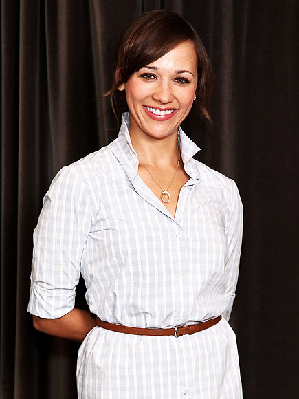photo | Rashida Jones
