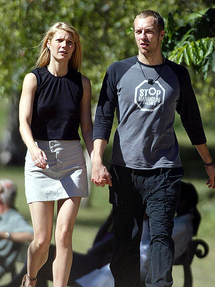  photo | Chris Martin, Gwyneth Paltrow