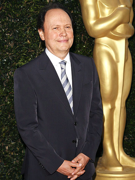 photo | Billy Crystal