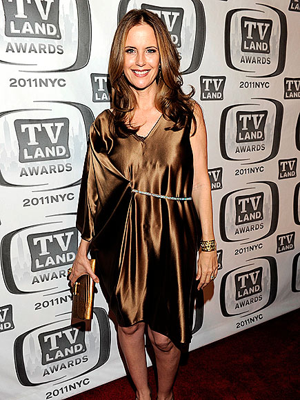 photo | Kelly Preston