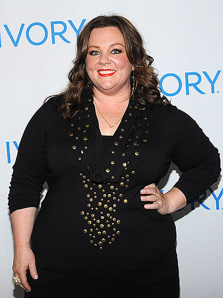 photo | Melissa McCarthy