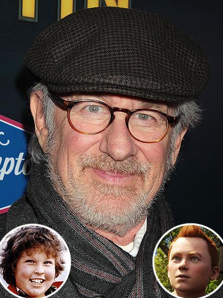 photo | Steven Spielberg