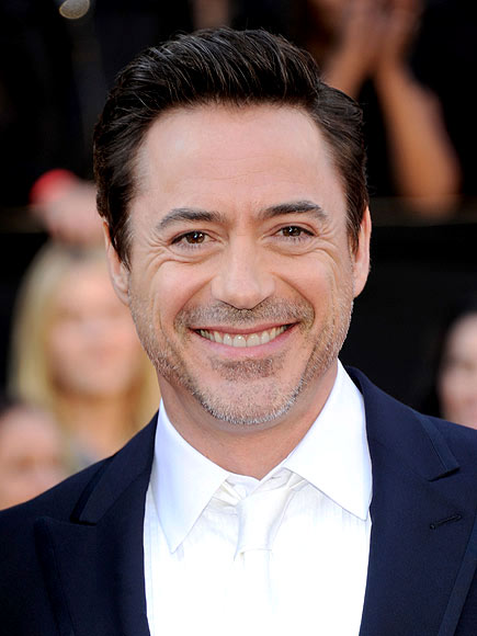 ROBERT DOWNEY JR. photo | Robert Downey Jr.