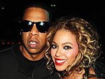 Jay-Z & Beyoncé Knowles: It's Baby Love! | Beyonce Knowles, Jay-Z