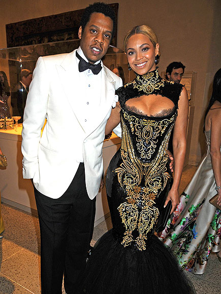 HAVING A BALL photo | Beyonce Knowles, Jay-Z