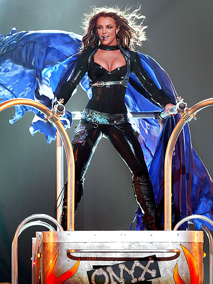 NAUGHTY ON TOUR