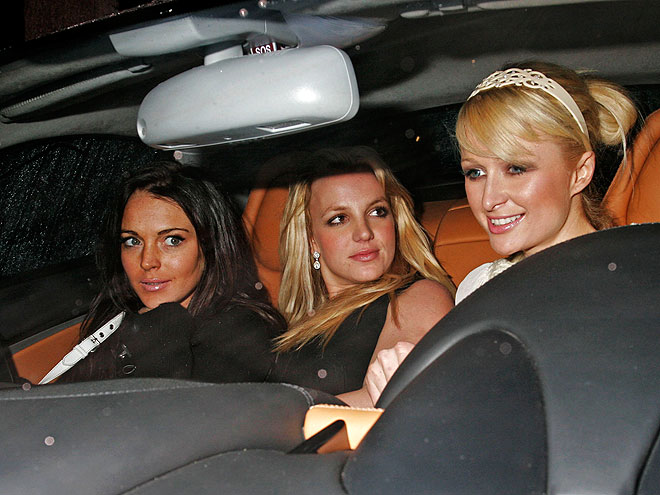 PARTY POSSE