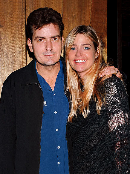 DENISE & CHARLIE