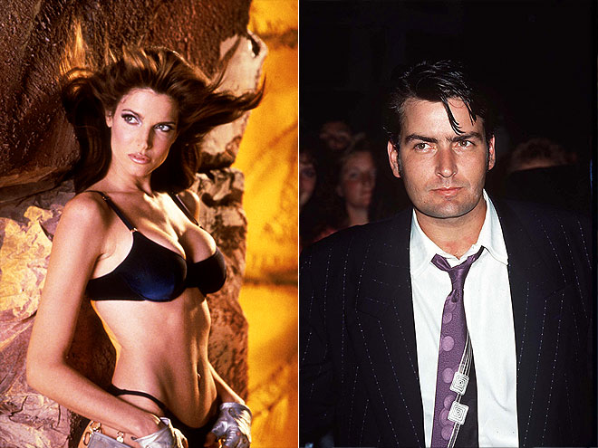 STEPHANIE SEYMOUR