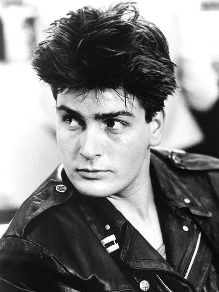 photo | Charlie Sheen