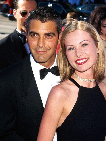 CELINE BALITRAN  photo | George Clooney