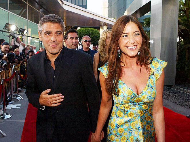 LISA SNOWDON  photo | George Clooney
