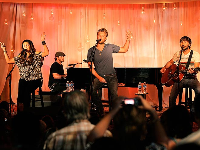 TEARS FOR FANS