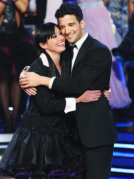 SHANNEN DOHERTY, SEASON 10
