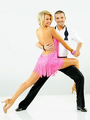 Dancing with the Stars - Chelsea Kane's Blog