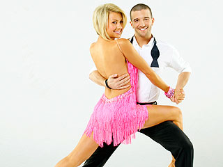 Chelsea Kane's Blog: It's Judgment Day on Dancing