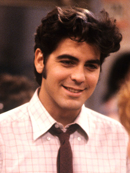 BOOKER THE LOOKER photo | George Clooney