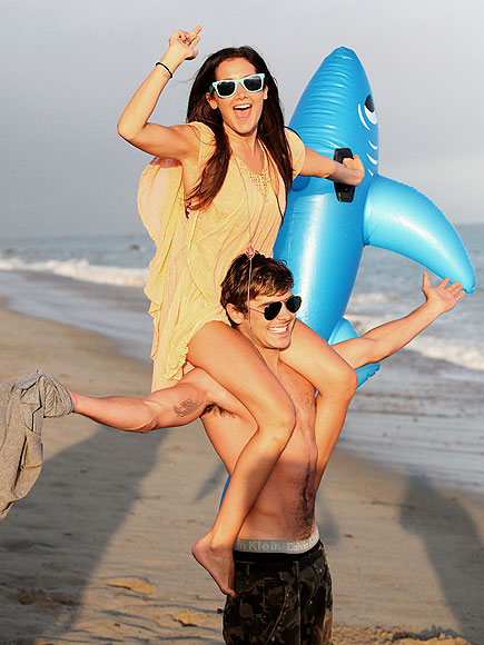 BEST SEAT IN THE HOUSE