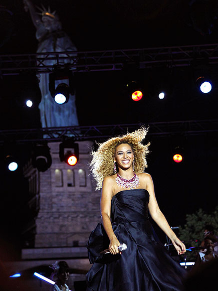 ALL-AMERICAN GIRL  photo | Beyonce Knowles