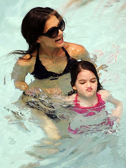 WATER BABES