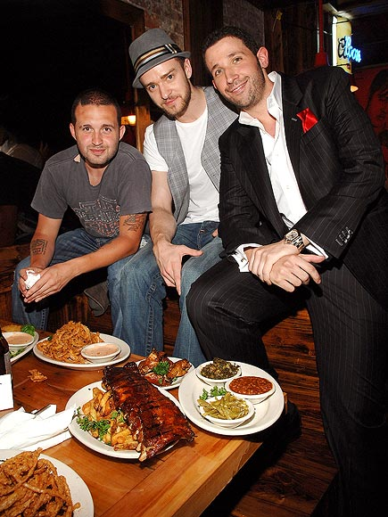 FEEDING TIME