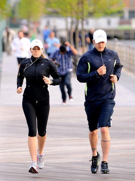 Jessica Biel Workout Images & Pictures - Becuo Jessica Biel Workout