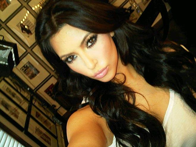 BARBIE GIRL  photo | Kim Kardashian