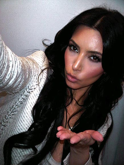 PUCKER FACE
