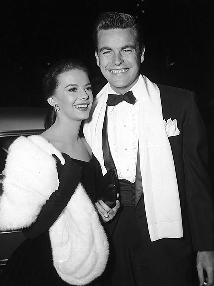 MARRIED YOUNG  photo | Natalie Wood, Robert Wagner