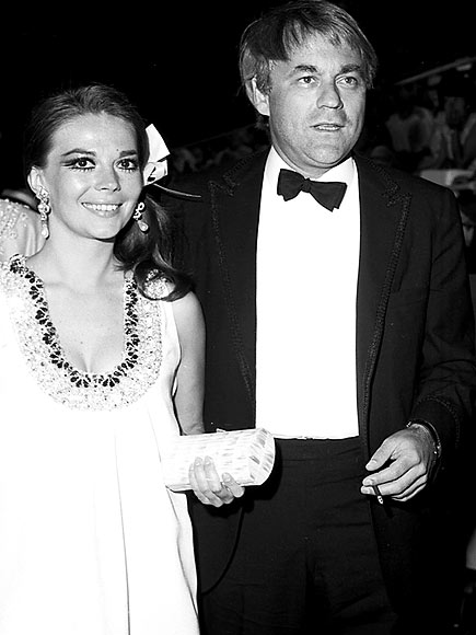 SECOND HUSBAND