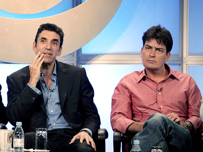 TIRADE AGAINST CHUCK LORRE