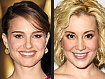 New Year, New Life! Stars' Big Changes in 2011 | Natalie Portman