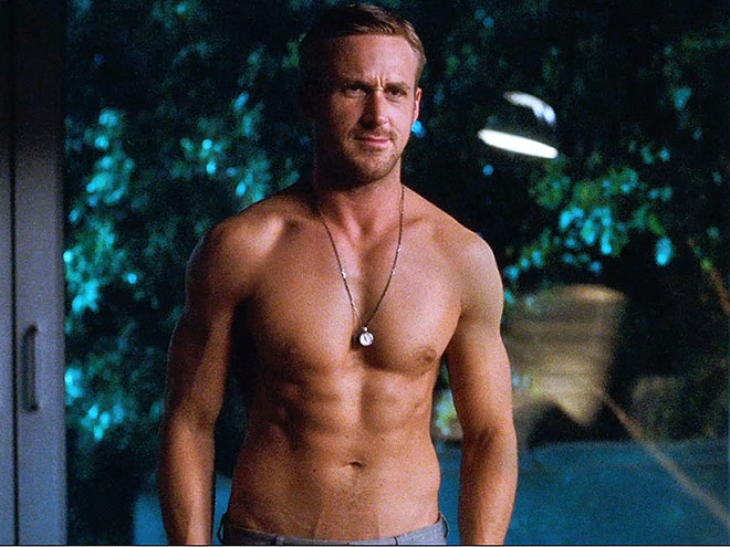 ABS-OLUTELY FABULOUS