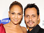Over and Out! The Year's Biggest Breakups | Jennifer Lopez, Marc Anthony