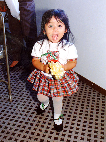 LITTLE CUTIE