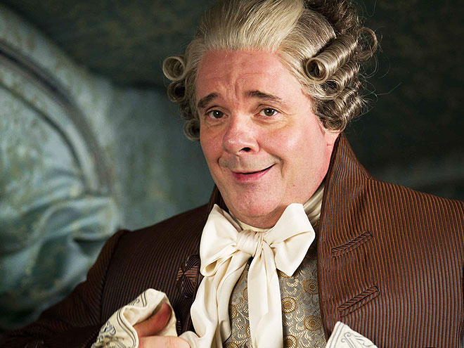 NATHAN LANE AS BRIGHTON 