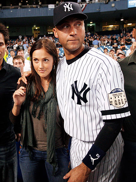 MINKA & DEREK
