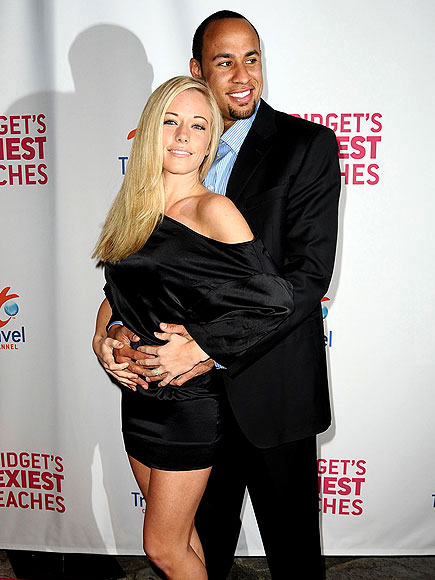 KENDRA & HANK
