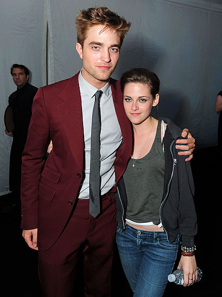 ROB & KRISTEN