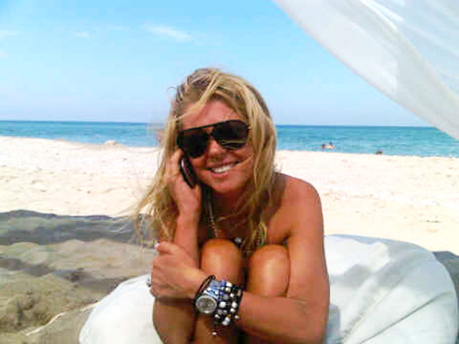 PHONE IT IN