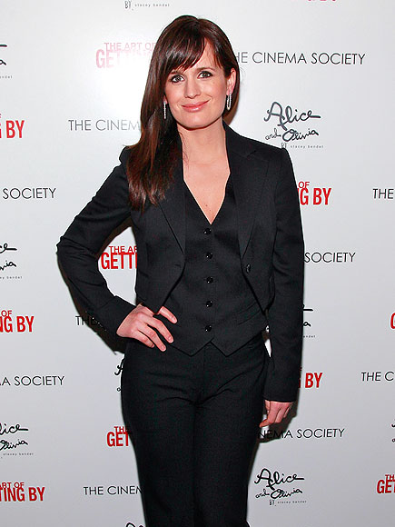ELIZABETH REASER photo | Elizabeth Reaser