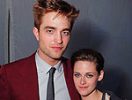 Twilight&#39;s Real-Life Romances | Kristen Stewart, Robert Pattinson