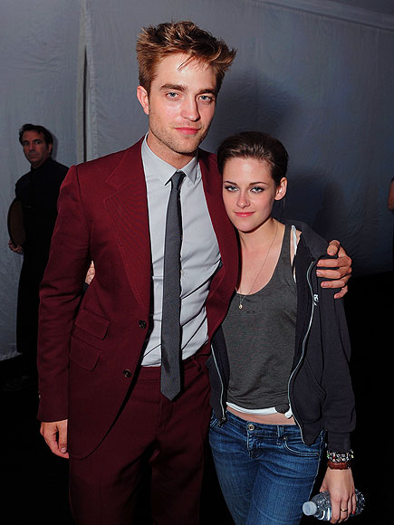 ROBERT PATTINSON & KRISTEN STEWART photo | Kristen Stewart, Robert Pattinson