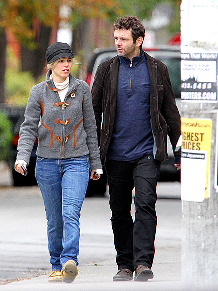 MICHAEL SHEEN photo | Michael Sheen, Rachel McAdams