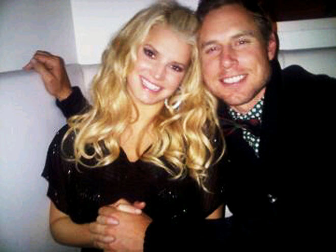 JESSICA & ERIC