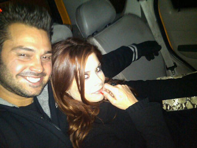 JOANNA & NICK 