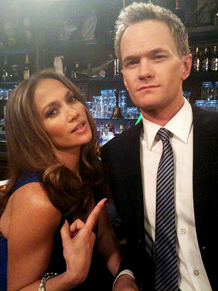 J.LO & NPH