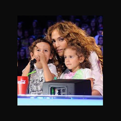 J.LO, MAX & EMME