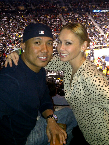 KYM & HINES
