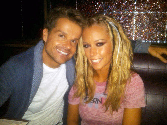 LOUIS & KENDRA